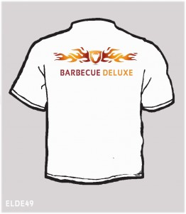 Barbecue Deluxe