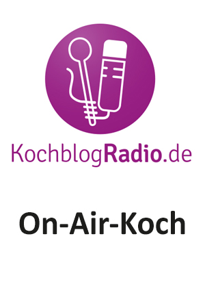 KochblogRadio